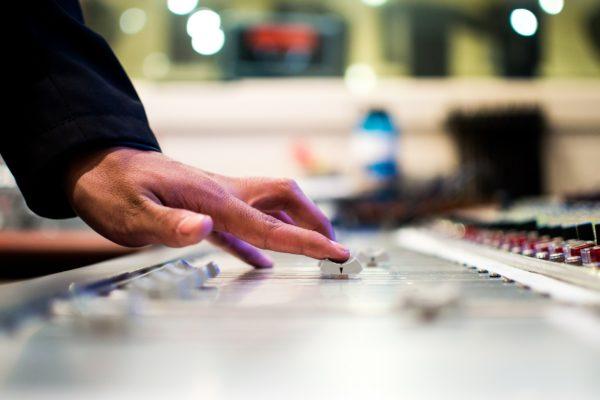 Mit einem Audio-Webcast erreichen Sie ihre Zielgruppe